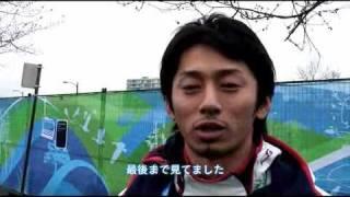ウイダー浅田真央ドリームラボ #44☆浅田真央選手は、バンクーバーで夢の...