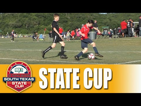 Youth Soccer - State Cup 2019