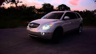 Telemundo Autos | 2012 Buick Enclave | Telemundo