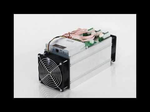 Bitcoin Mining ASMR