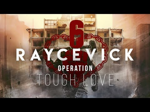 Operation Tough Love