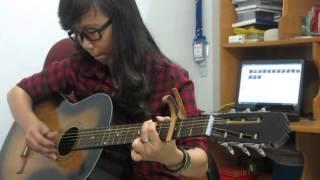 Ngày Tinh Khôi - Tâm Tít (Guitar Cover)