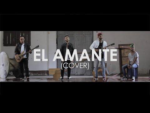 Nicky Jam - El Amante (Cristian Osorno Cover)