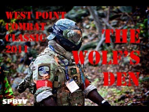 Wolf's BIG Battle at WEST POINT