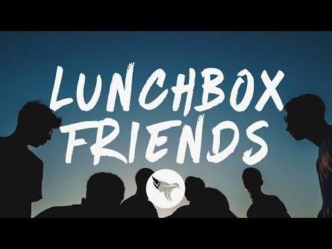 Melanie Martinez - Lunchbox Friends (Lyrics)