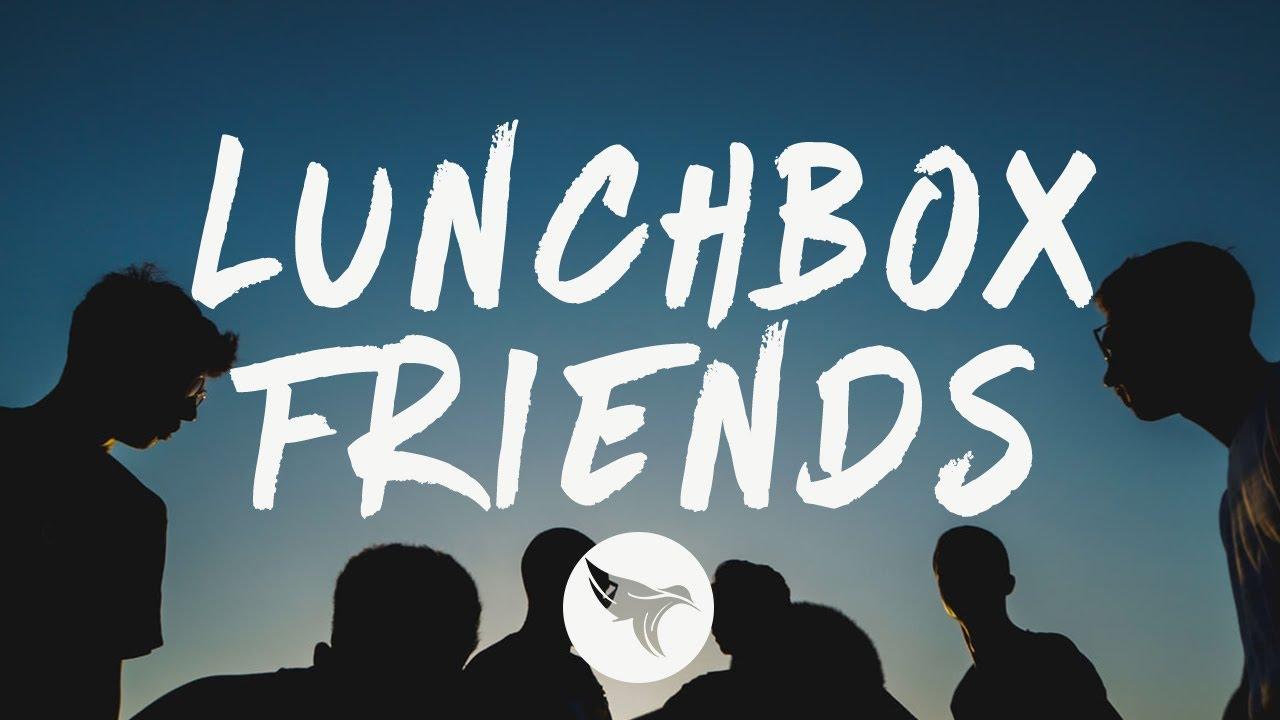 Download Melanie Martinez - Lunchbox Friends (Lyrics)