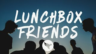 Melanie Martinez - Lunchbox Friends (Lyrics)