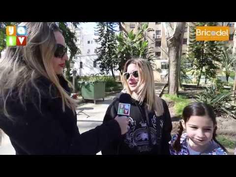 Es grave la situación del paro en Algeciras A PIE DE CALLE programa 9