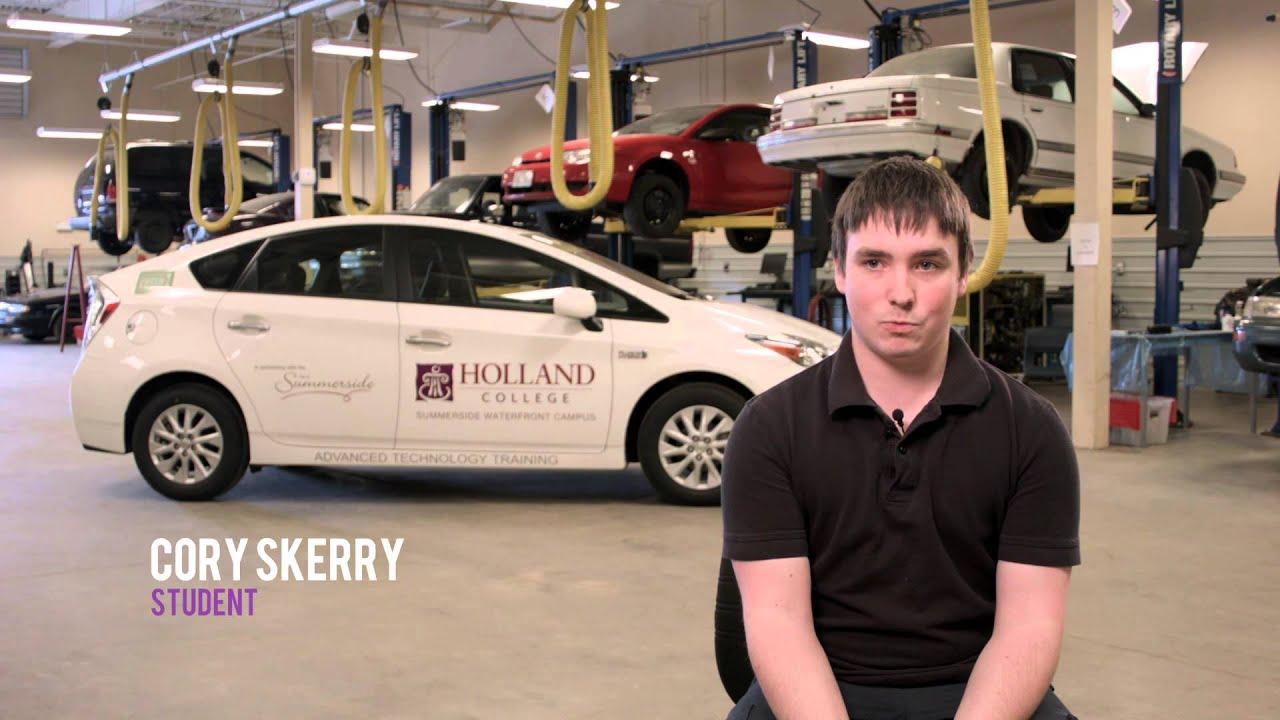 Automotive Technology Youtube