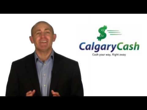 Payday loans in Calgary Alberta