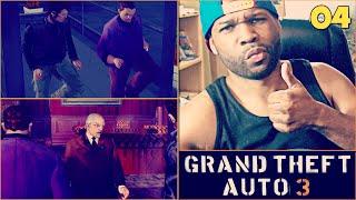 Grand Theft Auto III (GTA 3) Gameplay Walkthrough Part 4 - John Lou