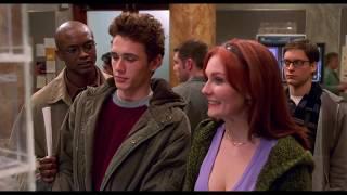 Peter Parker Gets Bitten By Spider   School Field Trip Scene   Spider Man 2002 TopFanCast