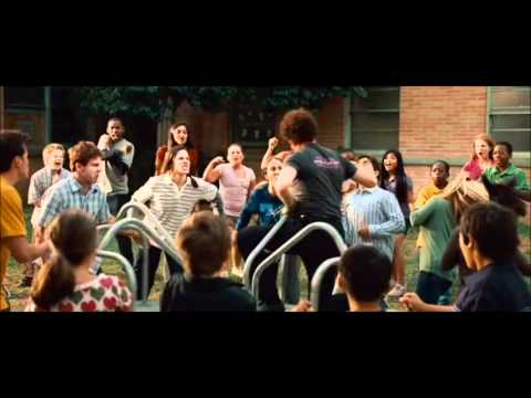 The Fight Scene from Step Brothers
