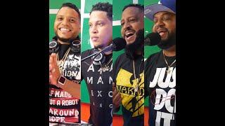 Mix Variado Vol.2 En Vivo Dj Joe el Catador, Dj Jonathan Way, Dj Chulomania, Dj Chico Candao #C15