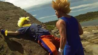 Download Video Dragon Ball Z Live Action - The Long Awaited Fight (Fan Film) MP3 3GP MP4