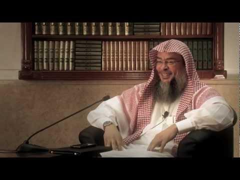 """I Love You"" ┇FUNNY┇ Sh. Assim Al Hakeem ┇Smile...itz Sunnah┇"