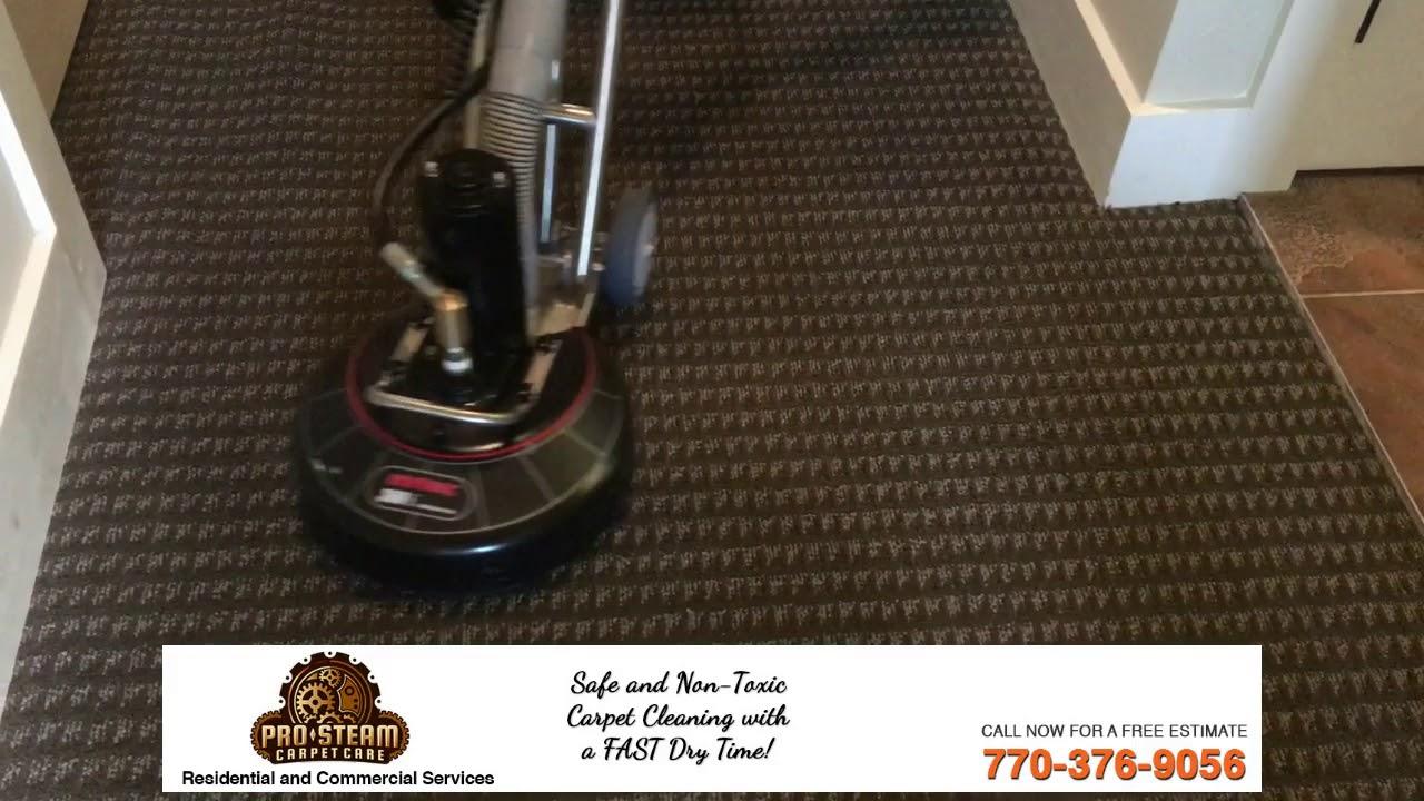 Commercial Carpet Cleaning Atlanta GA | Atlanta GA Commercial Carpet Cleaning