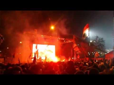 2013.03.22 Magyarország - Románia (Székely és Magyar himnusz) letöltés