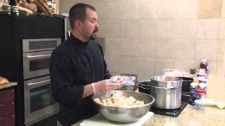 Recipe: Oyster Stuffing
