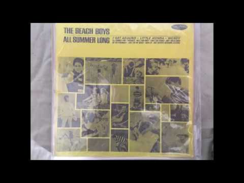 The Beach Boys - We'll Run Away bw Do You Remember? STEREO HAISHAN mp3