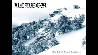 "ULVEGR - Oskorei (from ""The Call of Glacial Emptiness"" album)"