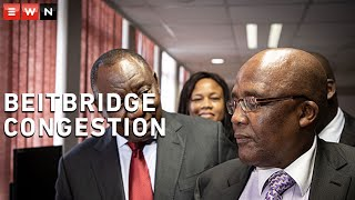 According to Home Affairs Minister Aaron Motsoaledi, the department was only aware of one truck driver who died amid the Beitbridge congestion that lasted for almost three days.  #COVID19 #Beitbridge #HomeAffairs