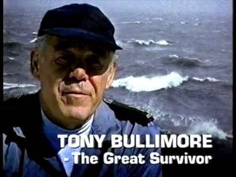 Tony Bullimore - The Great Survivor