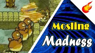 MOSLING MADNESS - Don't Starve Together Highlights