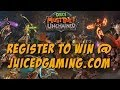 Orcs Must Die! Unchained Instant Access Key Give Away!