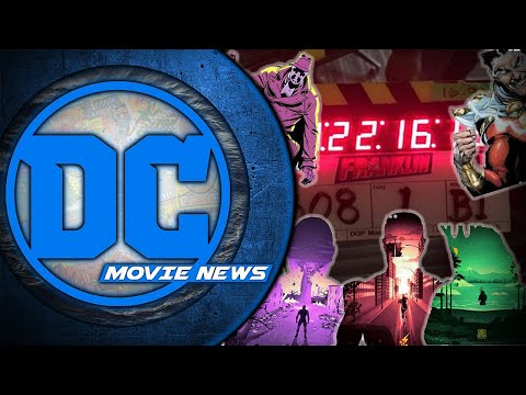 Shazam! Begins Production, Justice League Home Release Coming - DC Movie News