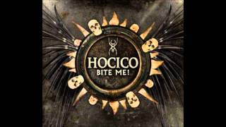 Hocico - Silence is The Death