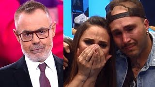El triste secreto de Jordi González de Gran Hermano Dúo y el tongo de Kiko Rivera e Irene Rosales