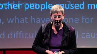 Naikan -- reconnection to ourselves   Johanna Schuh   TEDxLinz