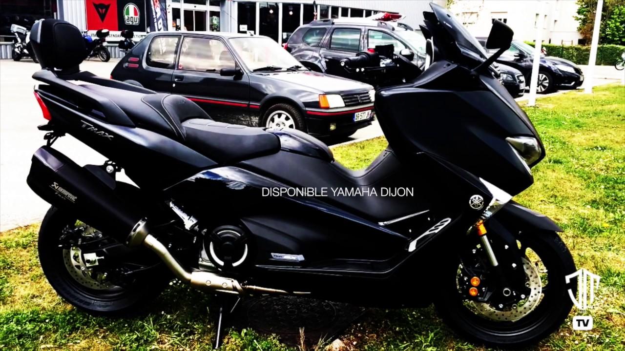 moto yamaha dijon