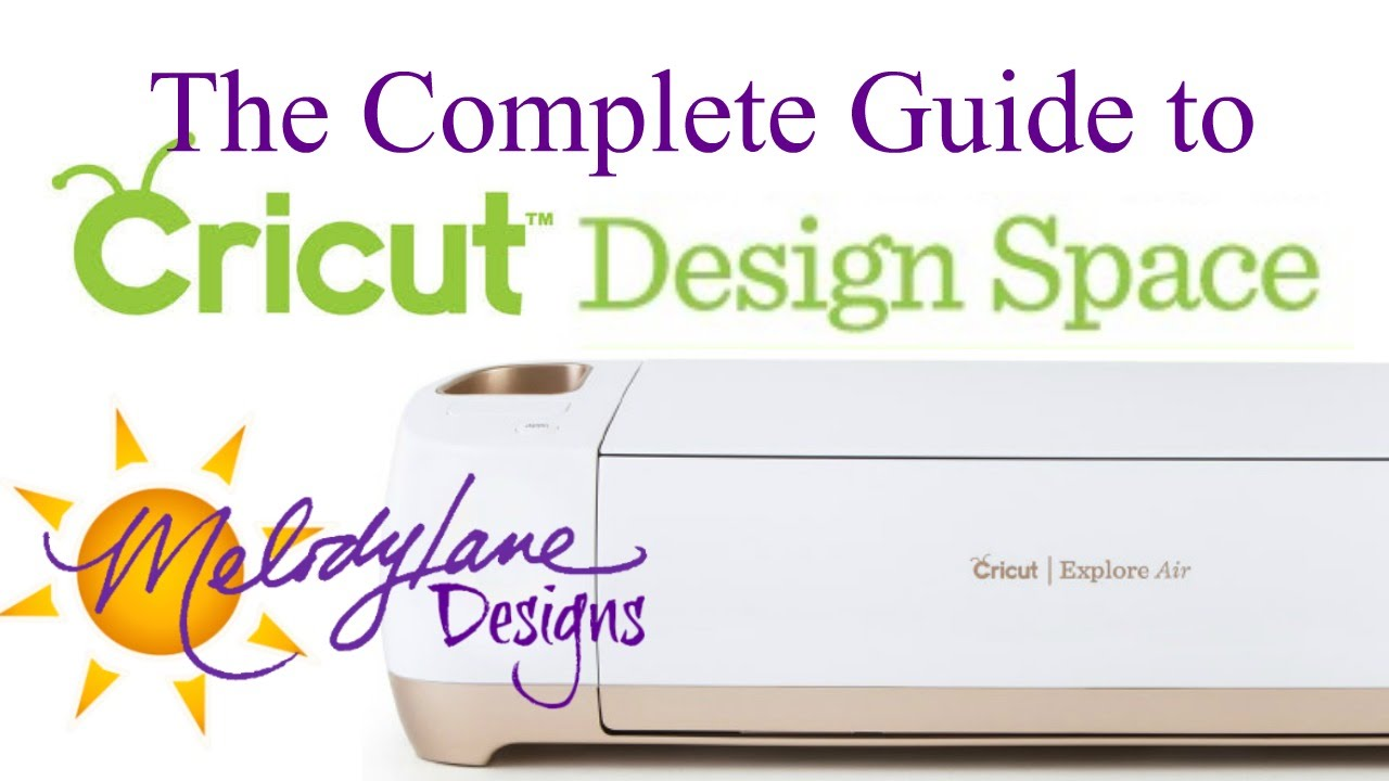 How To Organize Your Cricut Design Space Files Youtube