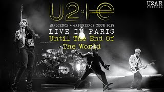 Baixar - U2 Until The End Of The World U2 Innocence Experience Live In Paris 2015 Grátis