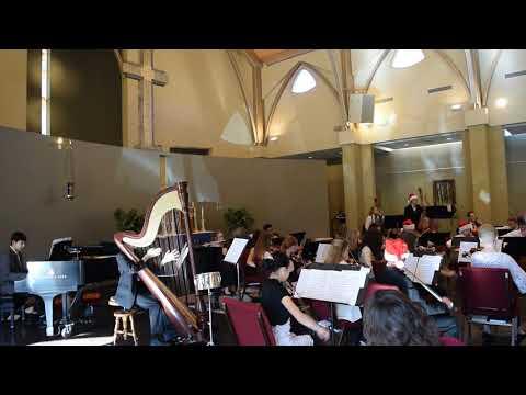 Brahms Symphony No. 4 (3rd Movement) Arr. Richard Meyer - DCYO