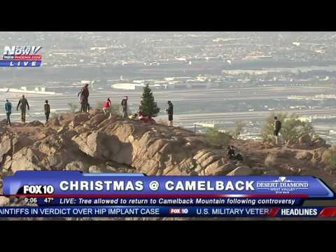FNN: MEMORIAL SERVICE 2015 San Bernardino attack