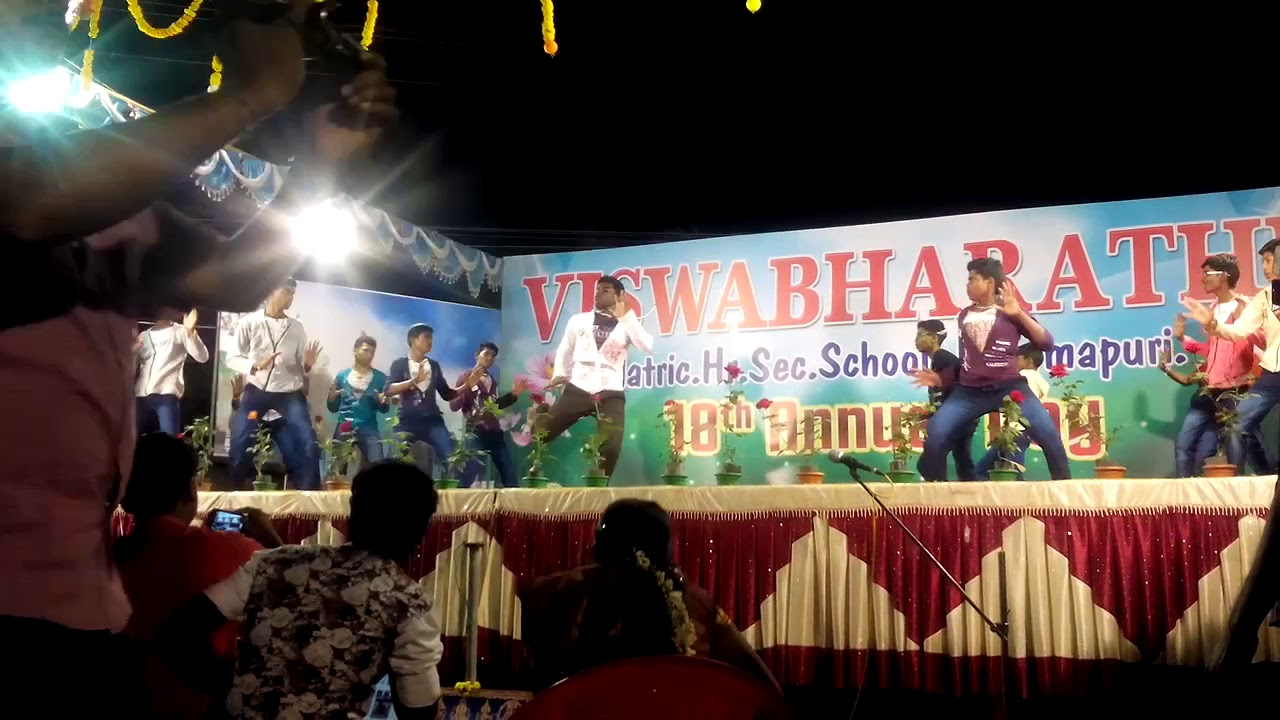 VEDALAM - AALUMA DOLUMA - Tamil Kuthu Fitness - GET FIT ...