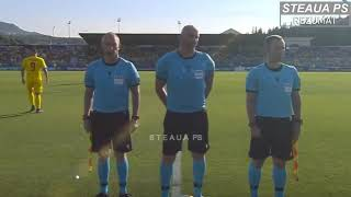 Rezumat România U21- Croatia 4-1 !!