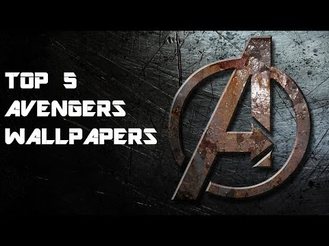 Top 5 Avengers 4K Abstract Wallpapers