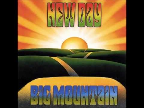 Big Mountain - Vibes Up Strong(2002)