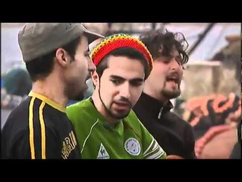 Algérie Djmawi Africa- Hchich et pois chiche