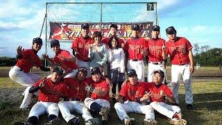 ブレーブス(埼玉)ジャパンカップ2014(2部)関東大会優勝!甲子園カップ進出!