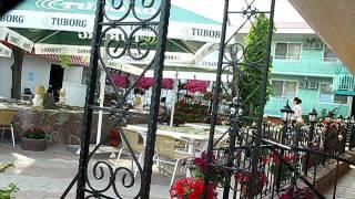 Кованые оградки в Одессе(Вот такие кованые оградки я сняла на видео в Одессе. Хотя эта красота в Одессе, но ни кто не мешает вам такое..., 2011-05-28T16:24:06.000Z)