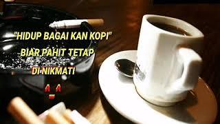 Status Whatsapp Kopi Hitam Kupu Kupu kopi Pagi Kopi Malam