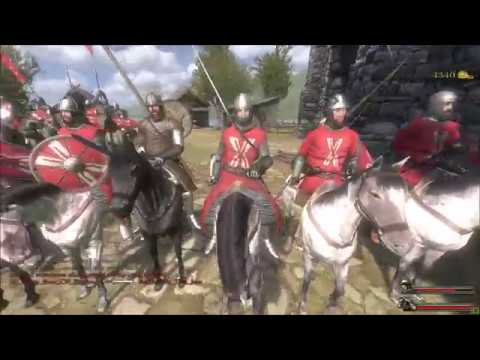 House Bolton sieges NSE | Boltons first war  | Persistent World