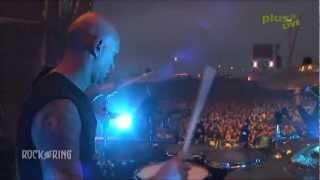 Machine Head - Beautiful Mourning (Live) - Rock Am Ring 2012