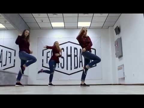 Far East Movement, Marshmello - Freal Luv/Choreography: Vlada Stetsenko/FLASHBACK DANCE STUDIO