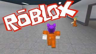 ROBLOX PRISON LIFE v2.0 | The Escape Artist | Roblox Roleplay | iBeMaine